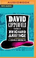 Imagen de portada para David Copperfield [sound recording MP3]