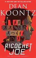 Cover image for Ricochet Joe [sound recording CD]
