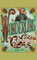 Imagen de portada para The wonderling [sound recording CD]. bk. 1