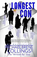Cover image for The longest con