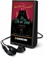 Cover image for As old as time. bk. 3 [Playaway] : Twisted tales series