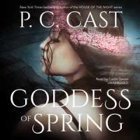 Cover image for Goddess of spring. bk. 2 [sound recording CD] : Goddess summoning series