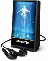 Cover image for The return [Playaway]