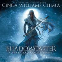 Imagen de portada para Shadowcaster. bk. 2 [sound recording CD] : Shattered realms series