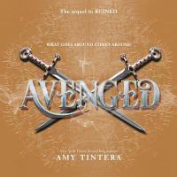 Imagen de portada para Avenged. bk. 2 [sound recording CD] : Ruined series