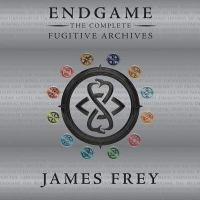 Cover image for Endgame [sound recording CD] : The Complete Fugitive Archives.