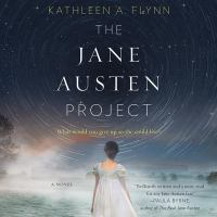 Cover image for The Jane Austen project [sound recording CD]