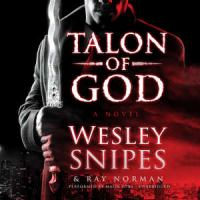 Imagen de portada para Talon of God [sound recording CD]