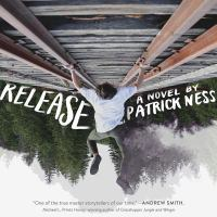 Cover image for Release [sound recording CD]
