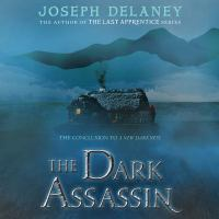 Cover image for The dark assassin. bk. 3 [sound recording CD] : Starblade chronicles series