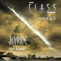 Cover image for Class. Joyride. bk. 1 [sound recording CD]