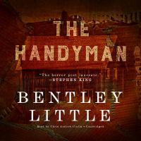 Cover image for The handyman [sound recording CD]