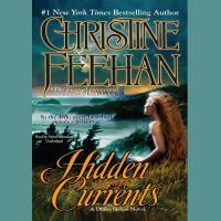 Cover image for Hidden currents. bk. 7 [sound recording CD] : Sea Haven / Drake sisters series