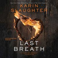 Cover image for Last breath [sound recording CD]