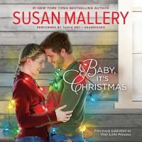 Cover image for Baby, it's Christmas [sound recording CD]