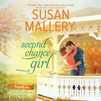Cover image for Second chance girl. bk. 2 [sound recording CD] : Happily Inc. series