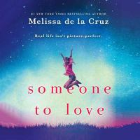 Cover image for Someone to love [sound recording CD]