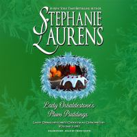 Imagen de portada para Lady Osbaldestone's plum puddings. bk. 3 [sound recording CD] : Lady Osbaldestone's Christmas chronicles series