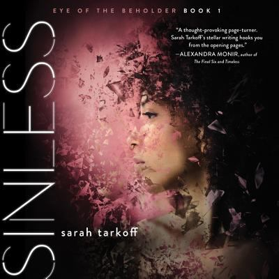 Cover image for Sinless. bk. 1 [sound recording CD] : Eye of the beholder series