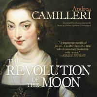 Cover image for The revolution of the moon [sound recording CD]