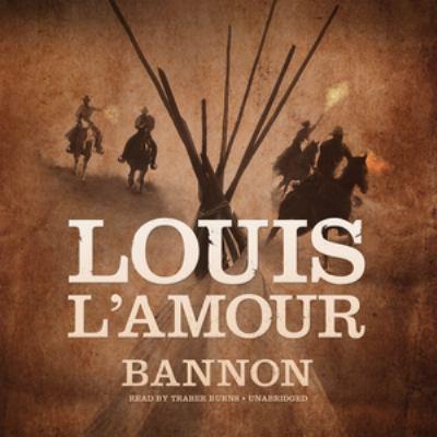 Cover image for Bannon [sound recording MP3]