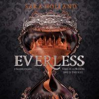 Cover image for Everless [sound recording CD]