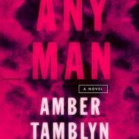 Imagen de portada para Any man [sound recording CD] : a novel