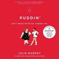 Cover image for Puddin' [sound recording CD]