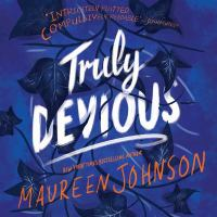 Imagen de portada para Truly devious. bk. 1 [sound recording CD] : Truly devious series