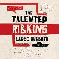 Cover image for The talented Ribkins [sound recording CD]