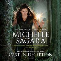 Imagen de portada para Cast in deception. bk. 13 [sound recording CD] : Chronicles of Elantra series
