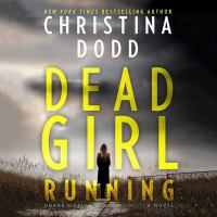 Cover image for Dead girl running. bk. 1 [sound recording CD] : Cape Charade series