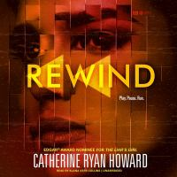 Cover image for Rewind [sound recording CD]