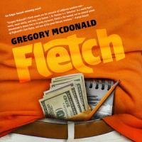 Cover image for Fletch. bk. 1 [sound recording iCD] : Fletch mysteries series