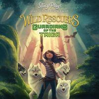 Imagen de portada para Wild rescuers. bk. 1 [sound recording CD] : Guardians of the Taiga