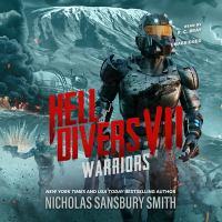 Imagen de portada para Hell Divers VII [sound recording CD] : Warriors