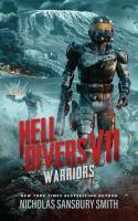 Imagen de portada para HELL DIVERS VII- WARRIORS