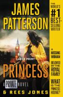 Cover image for Princess. bk. 14 Private series