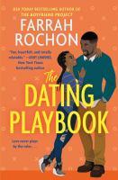 Imagen de portada para The dating playbook. bk. 2 : Boyfriend project series