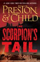 Cover image for The scorpion's tail. bk. 2 a Nora Kelly novel
