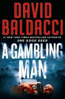 Imagen de portada para A gambling man. bk. 2 : Archer series
