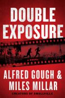 Cover image for Double exposure
