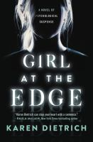 Cover image for Girl at the edge