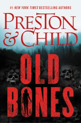 Cover image for Old bones. bk. 1 Nora Kelly series