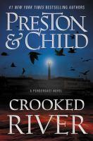 Imagen de portada para Crooked river. bk. 19 : Pendergast series