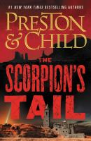 Cover image for The scorpion's tail. bk. 2 : Nora Kelly series