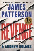 Cover image for Revenge. bk. 1 David Shelley series