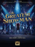 Cover image for The greatest showman : music from the motion picture soundtrack