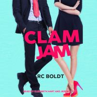 Cover image for Clam jam