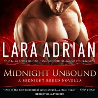 Cover image for Midnight unbound